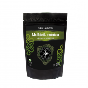 Multivitamínico